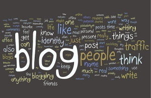Blogging for Dialogue